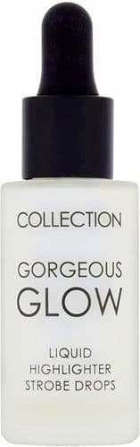 Collection Gorgeous Glow Liquid Highlighter Strobe Drops | Strobe 1 |